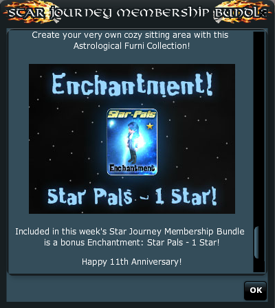 2019 Star Journey 3rd Bundle 7