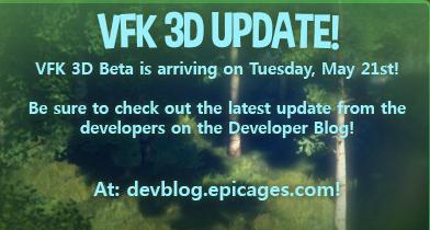 VFK 3D Beta 1