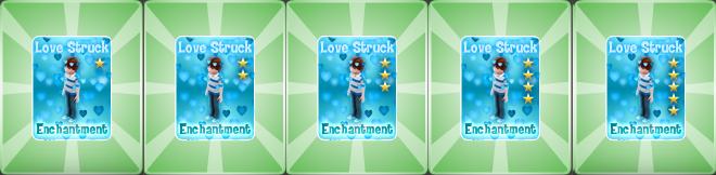 MagicpinslovestruckBlue