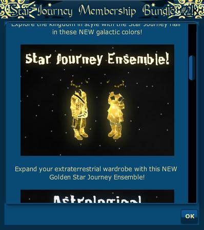 2019 MEMBER Star Journey Gemini BUNDLE 2 7