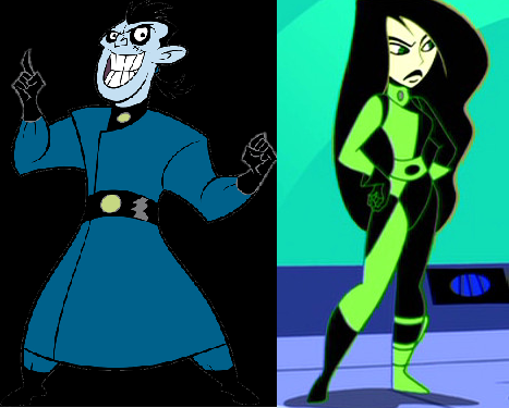 kimpossiblevillains