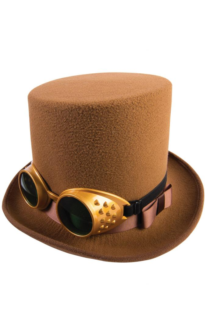 Suggest_STEAMPUNK_hat with goggles1