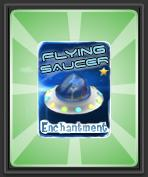 flying saucer enchantment blue 2016