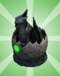 Dragon Castle Record Player