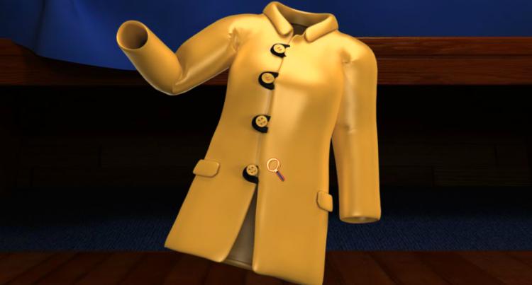 CMD15raincoat