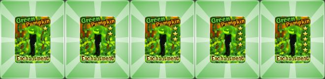 Magicpins2greenpumpkin