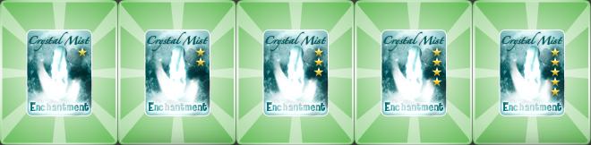 MagicpinscrystalMist