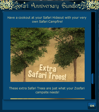2019 ZOOFARI 3rd Bundle 7