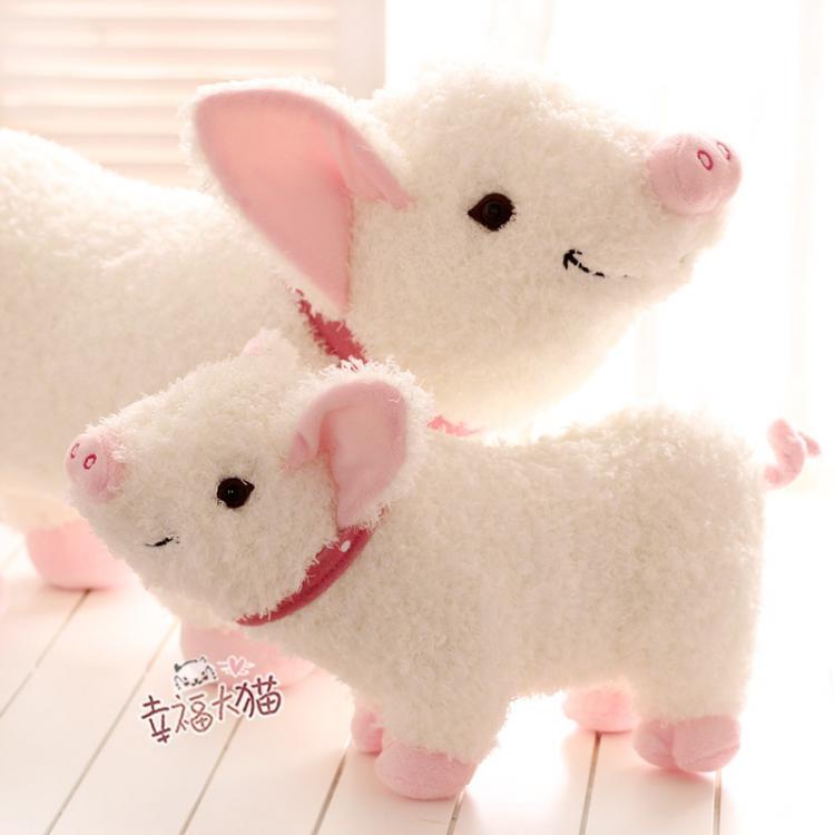 -2013-New-Arrival-Super-Cute-Little-Pig-Plush-Toys-Pink-Color-Piglet-Plush-Doll-Pillow