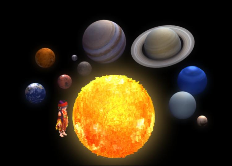 VFK SOLAR SYSTEM