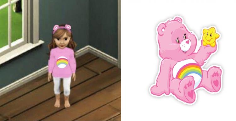 pinkcarebear