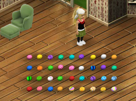 eastereggcollection