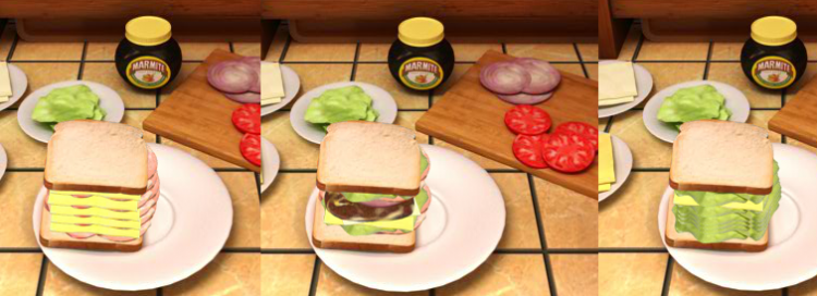 echopandasandwich