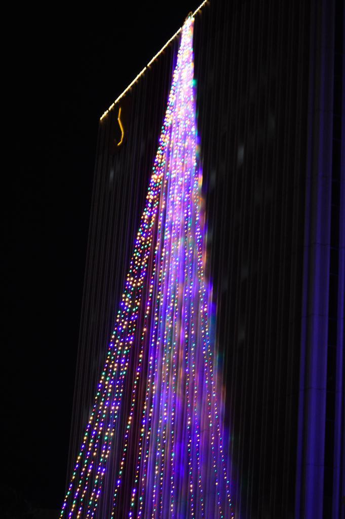 FESTIVAL OF LIGHTS MISSION 13