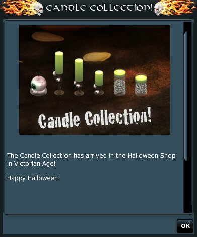 2019 CANDLE COLLECTION