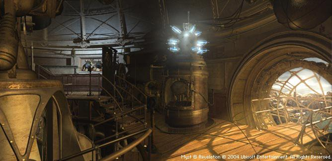 Suggest_STEAMPUNK_BED CHAMBER 1