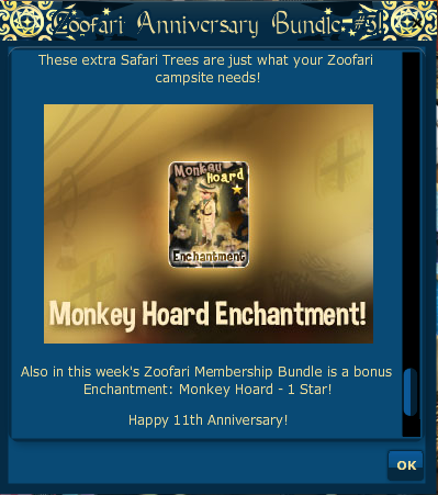 2019 ZOOFARI 3rd Bundle 8