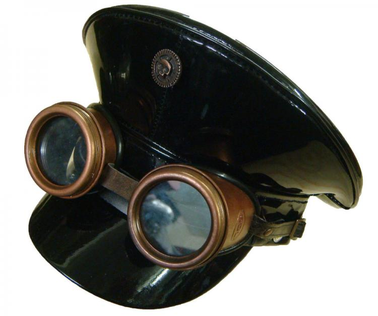 Suggest_STEAMPUNK_hat with goggles3