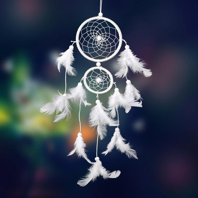 Big-Dreamcatcher-Wind-Chime-White-Feather-Dream-Catcher-Car-Hanging-Decoration-5-Circular-Acchiappasogni-Indiano-Home.jpg_640x640