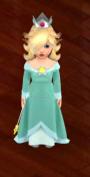 Starlina Costume