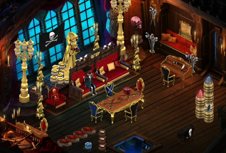 2017-09-19 07_19_42 PM AwesomeX - AwesomeX's Sunken Ship Room