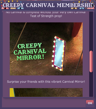 8th Bundle Creepy Carnival 2