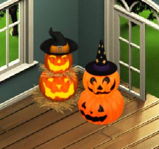 WitchPumpkins