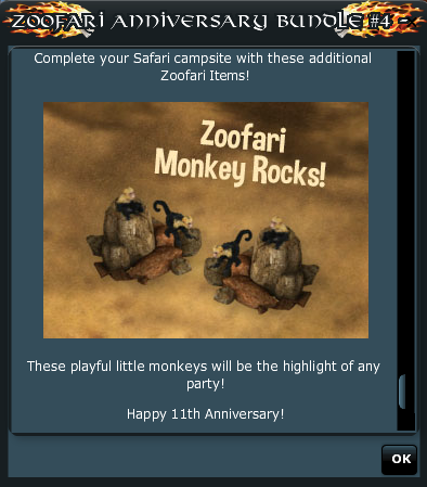 2019 ZOOFARI pt2 4th Bundle 10