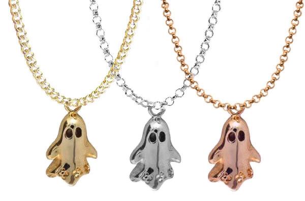 GhostMedals