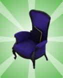 Dragon Castle - Study Chair