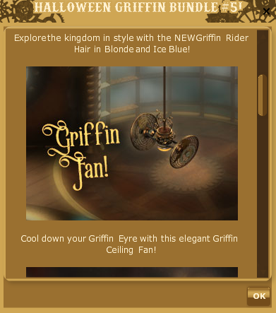 5th BUNDLE of GRIFFIN 2018 1