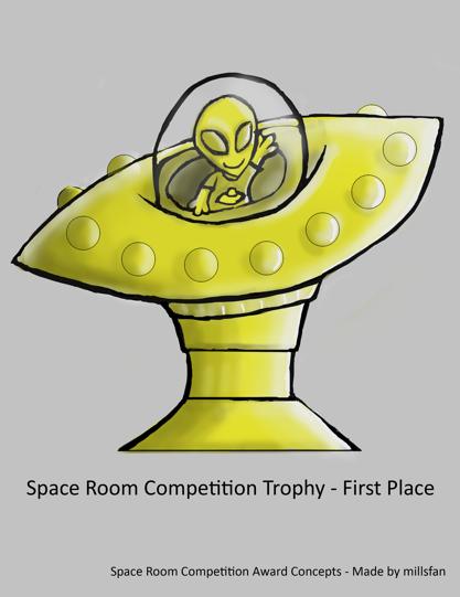 SpaceTrophymillsfan