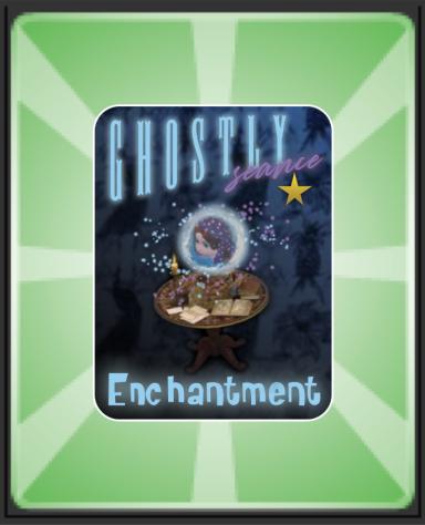 ghostlyseance