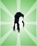 Dragon Hair - Black