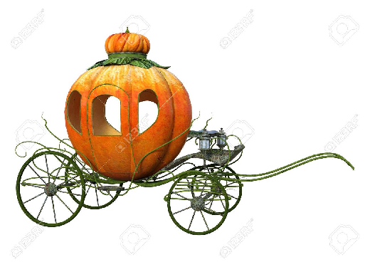 pumpkincarriage