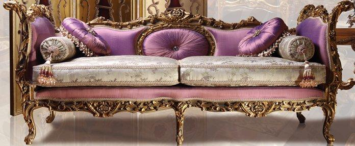 french-provincial-sofa
