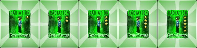 MagicpinsRadiations
