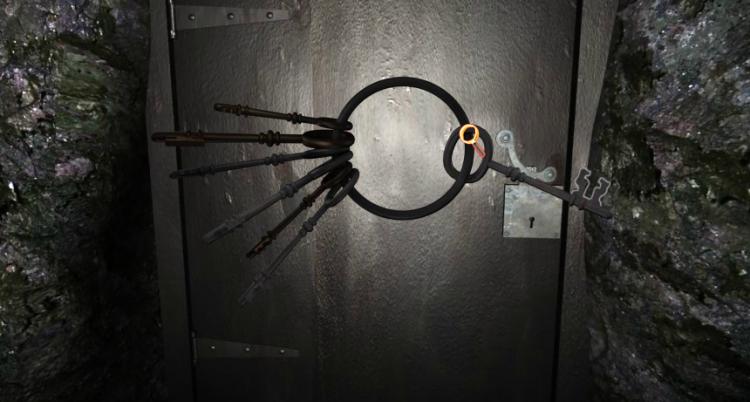 CMD11keytodoor
