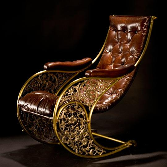 funny-old-antique-chair-leather1
