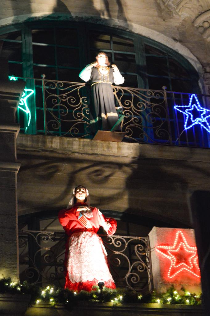 FESTIVAL OF LIGHTS MISSION 4