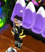 purplecandycornhat