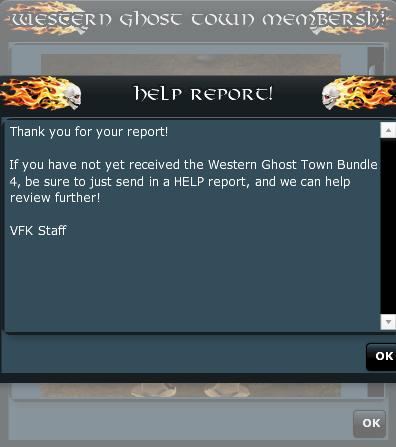 4th Bundle HELP