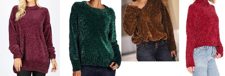 chenillesweaters