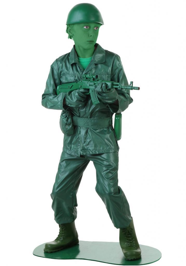 child-green-army-man-costume