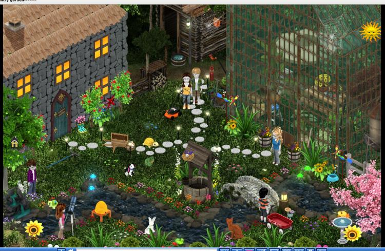 country garden05