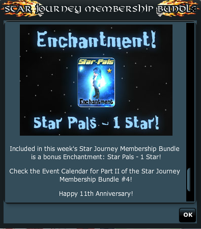2019 Star Journey 4th pt1 Bundle 7