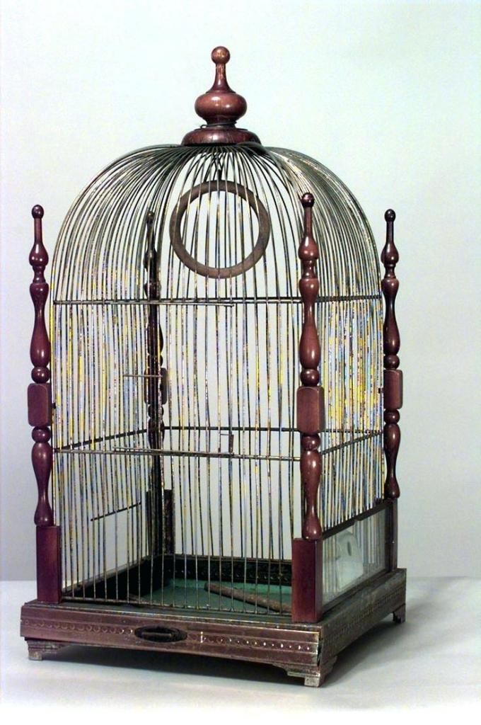 Suggest_STEAMPUNK_Bird Cage 3
