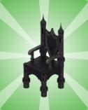 Dragon Castle Chair