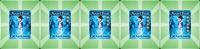 Magicpinheartbeat
