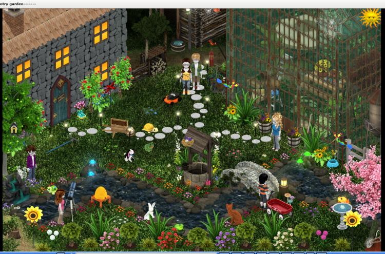 country garden04